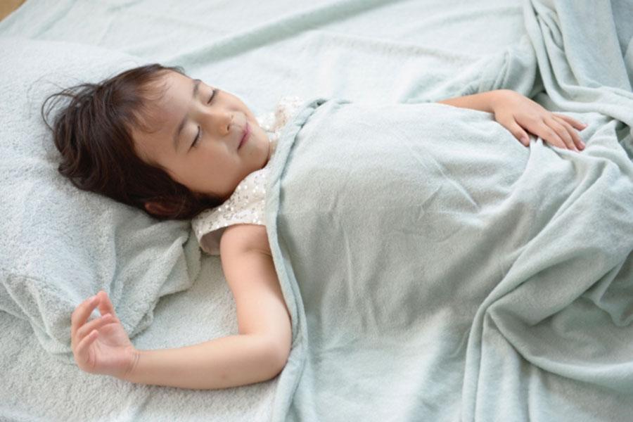 睡眠は大切(写真はイメージです)【写真:写真AC】