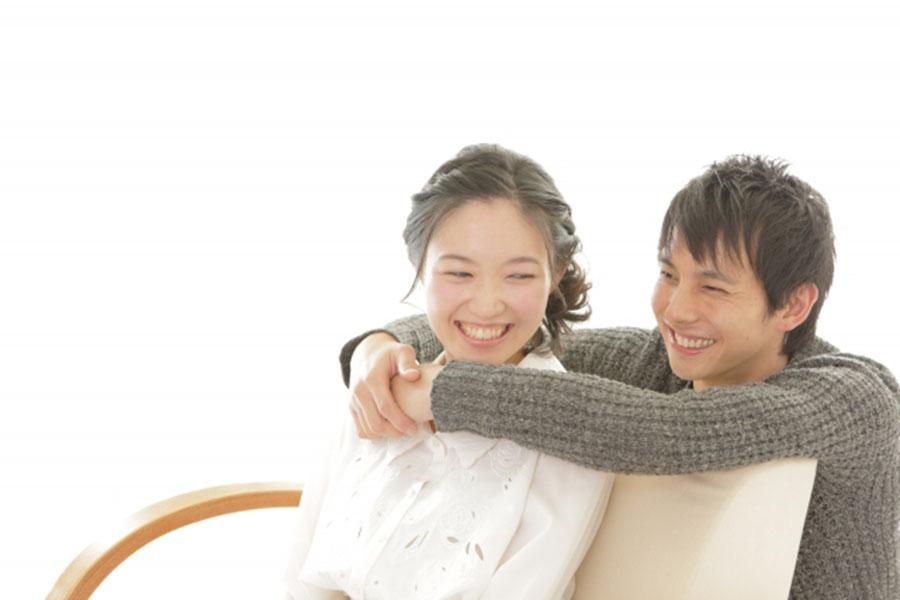 恋愛はバランス感覚が大切(写真はイメージです)【写真:写真AC】