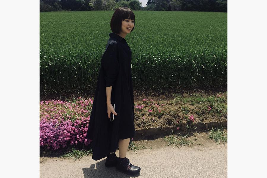 黒い服は要注意【写真:Hint-Pot編集部】