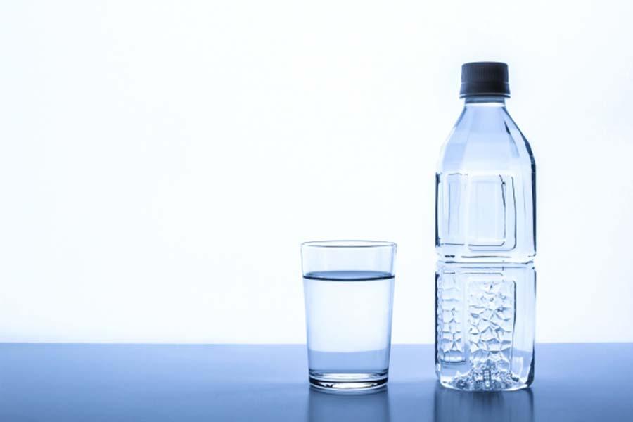 冷たい水(写真はイメージです)【写真:写真AC】