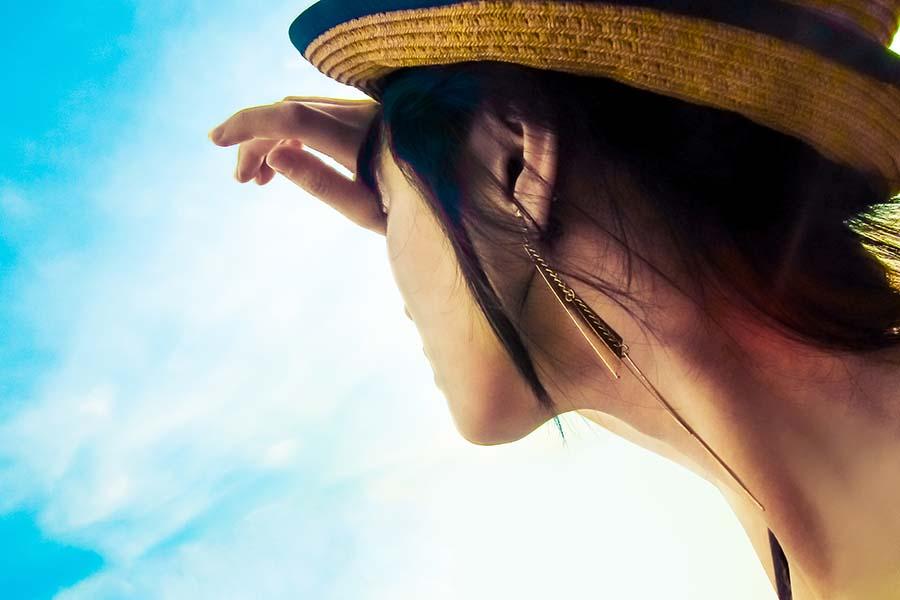 夏やせどころか夏太りのナゾ 暑くて「食べられない」「汗をたくさんかく」のになぜ?