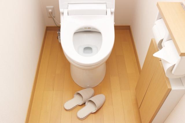 暑くなりがちな自宅トイレ(写真はイメージです)【写真:写真AC】