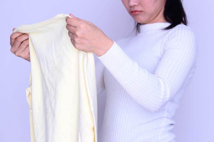 夏の汚れを落として衣替えを(写真はイメージです)【写真:写真AC】