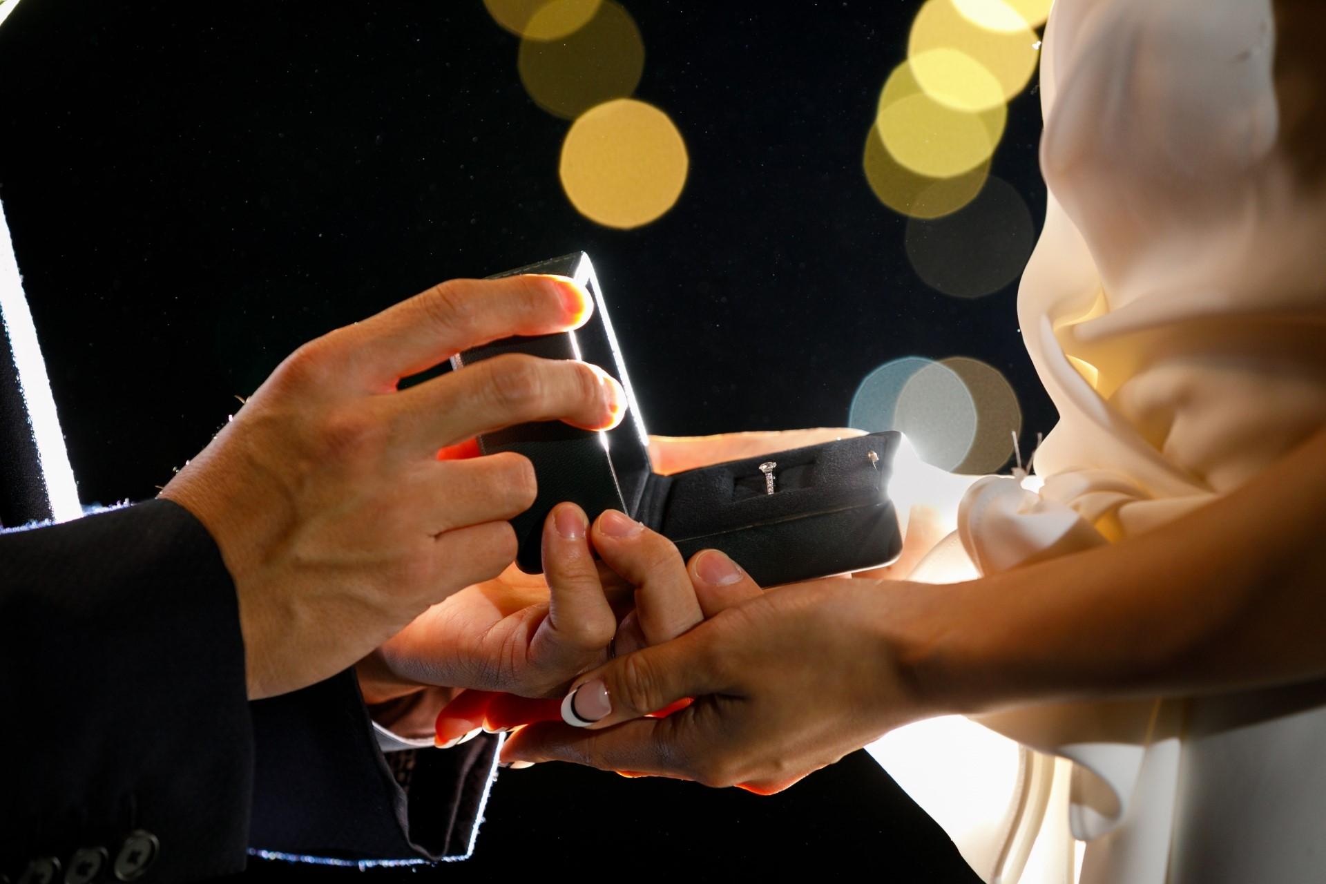 高まる結婚願望(写真はイメージです)【写真:写真AC】