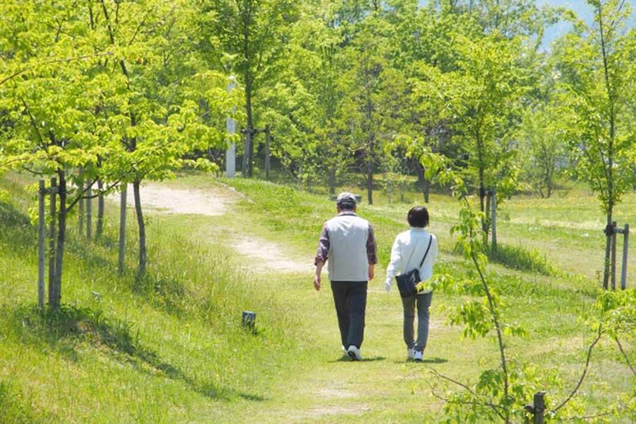 男性更年期で夫婦生活の危機になることも(写真はイメージ)【写真:写真AC】