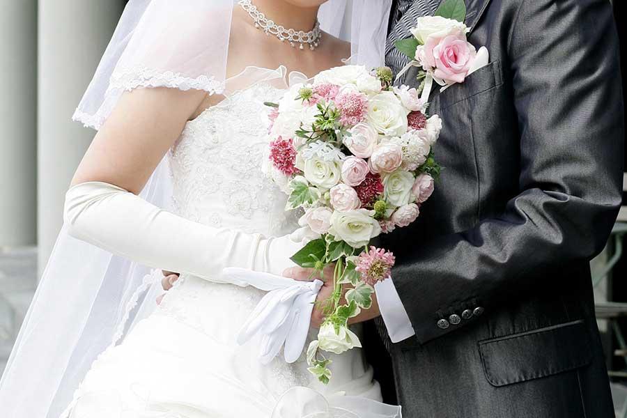 これまでは当たり前だった結婚式の慣習に変化が?(写真はイメージ)【写真:写真AC】
