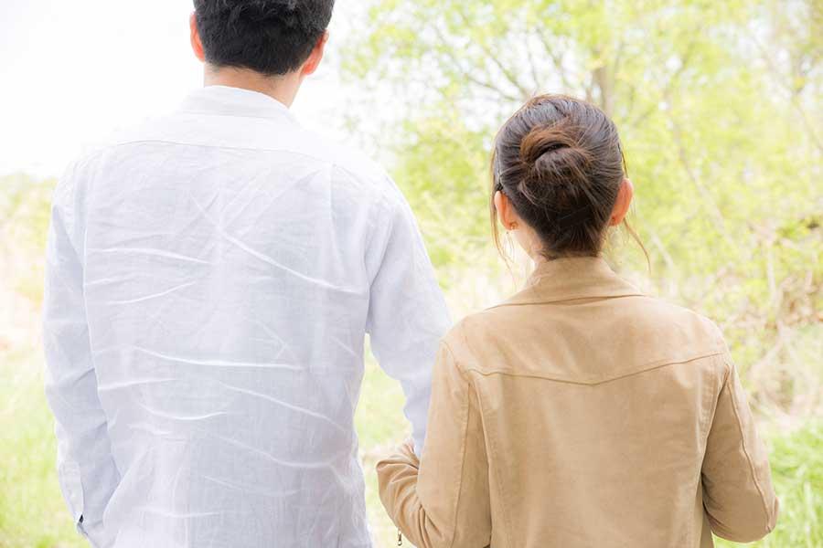 コロナ禍が「夫婦・家族のあり方」について見つめ直すきっかけに(写真はイメージ)【写真:写真AC】