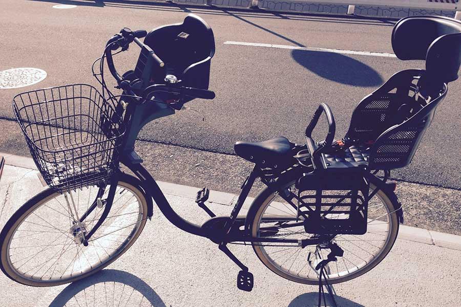 送り迎えデビュー前に、自転車に潜む危険や交通ルールの確認を(写真はイメージ)【写真:写真AC】