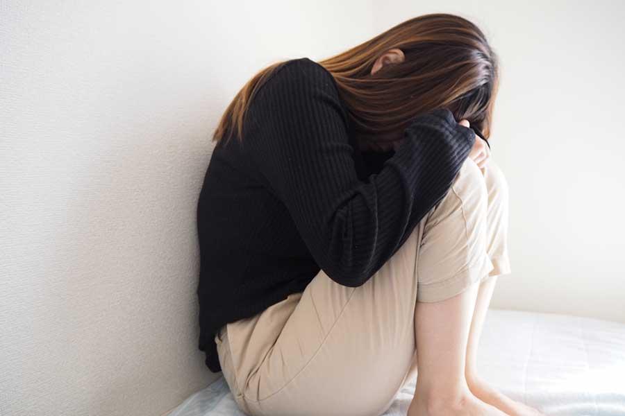 生理前のイライラ… 深刻な疾患の場合も(写真はイメージ)【写真:写真AC】