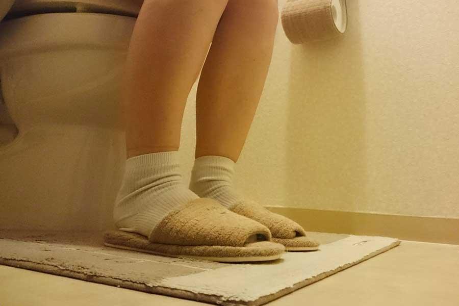 「コロナストレス」がお腹にも影響 便秘になった人も増えている(写真はイメージ)【写真:写真AC】