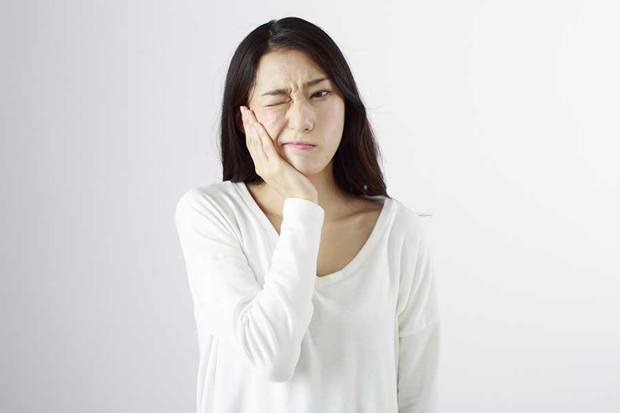 コロナだから歯科医院に行かないは危険? 来院控えで歯周病や虫歯の悪化も