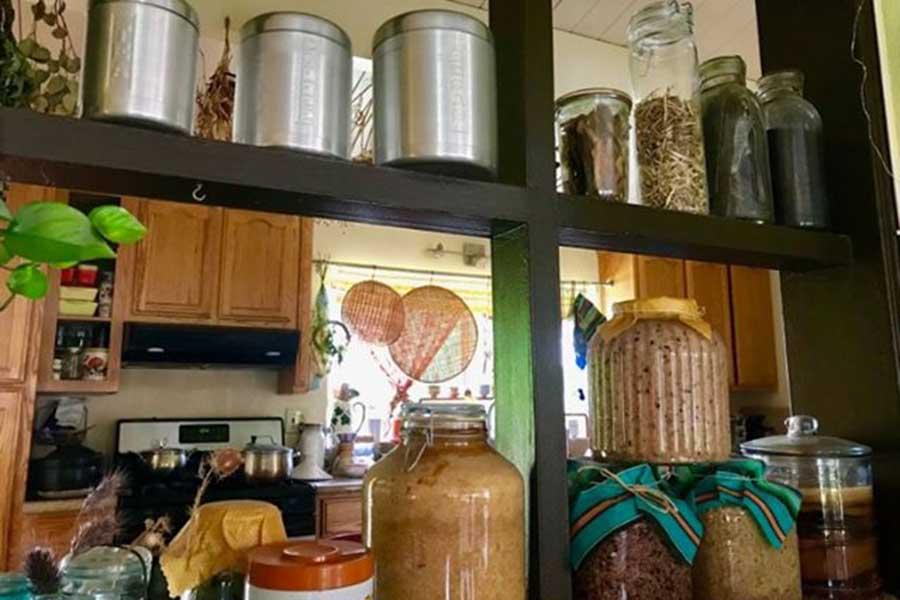【#今こそひとつに】子どもと一緒に発酵食品や干し野菜作り 休校続くLA在住日本人女性が実践する「おいしい実験」