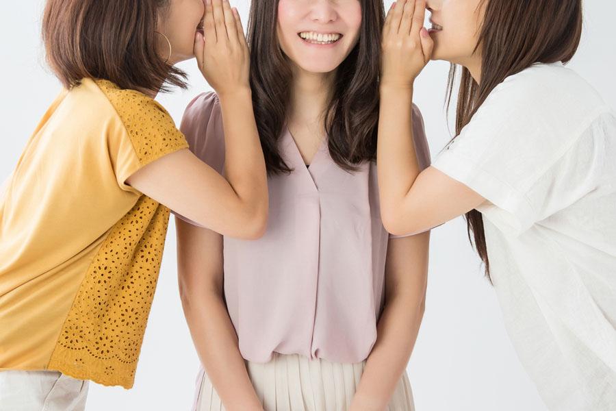 ママ友同士のコミュニケーションが息抜きに(写真はイメージ)【写真:写真AC】