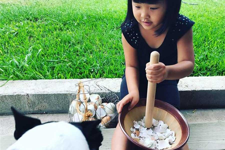 【#今こそひとつに】子どもと一緒にピクルス作り 外出制限の夏休み LA在住日本人女性が実践する「おいしい実験」
