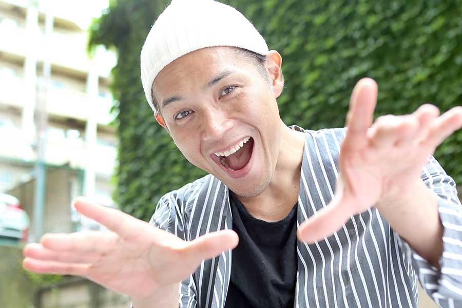 「純烈」白川裕二郎さん