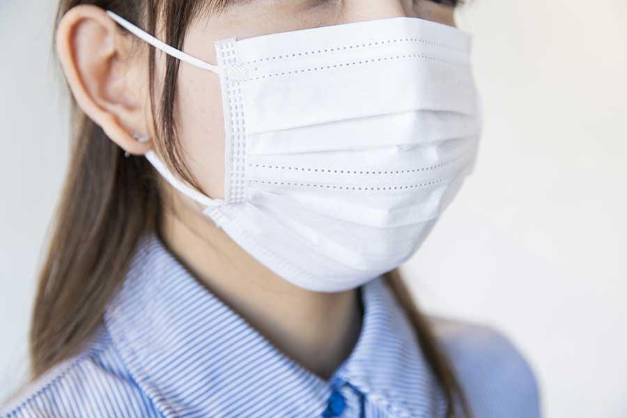 マスクによる肌荒れの要因は5つ 皮膚科専門医が教えるwithコロナ時代の注意点