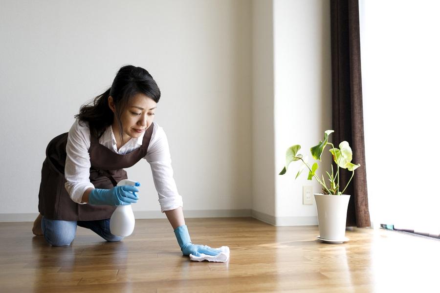 掃除がもたらす心理的効果 9割超が「気分が良くなる」と回答 外出自粛の夏休み きれいにしたい箇所は