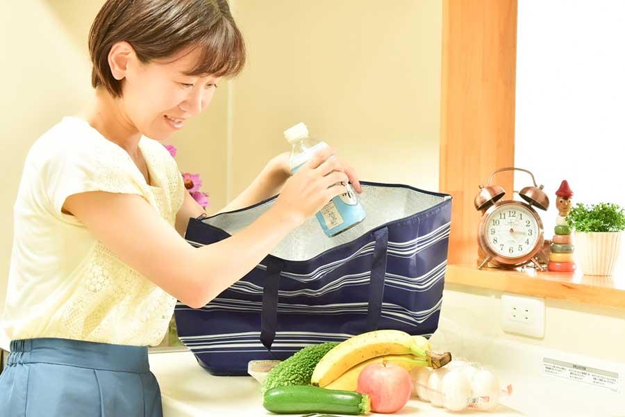 家庭内で注意すべきポイントを押さえ、食中毒の予防を(写真はイメージ)【写真:写真AC】