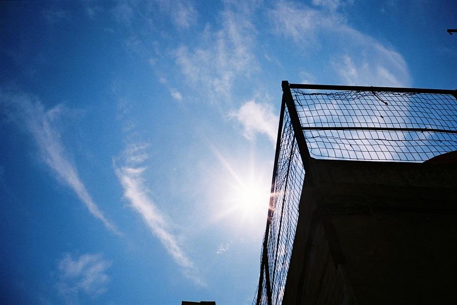暑い日が続く(写真はイメージ)【写真:写真AC】