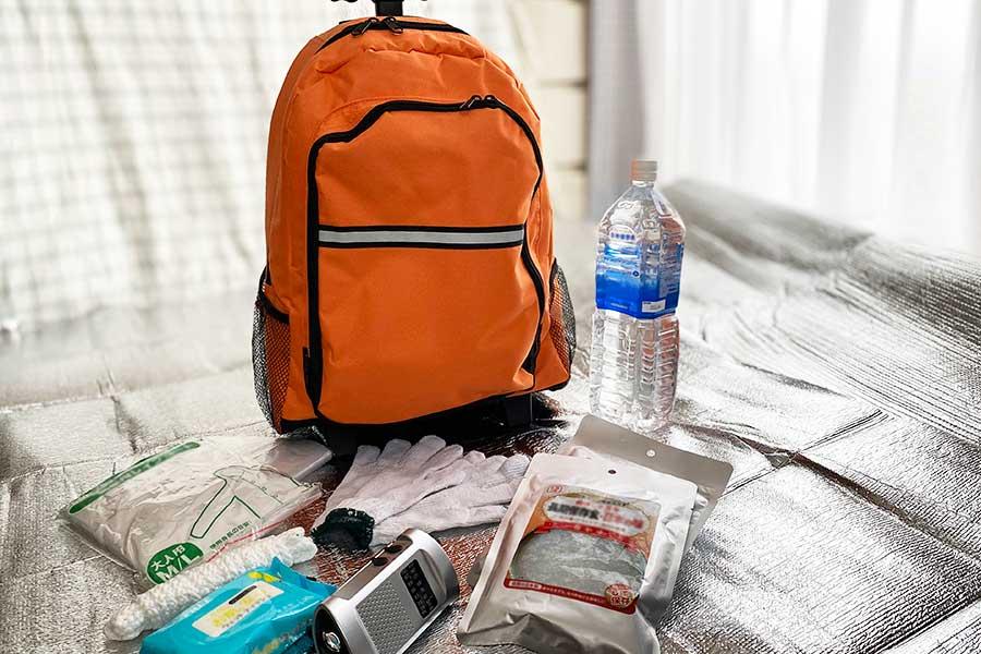 新型コロナ禍に伴い、備蓄する物品にも変化が(写真はイメージ)【写真:写真AC】