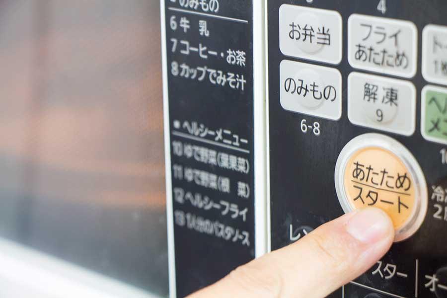 冷凍食品は手抜き? 男女別、世代別の考えが明らかに(写真はイメージ)【写真:写真AC】