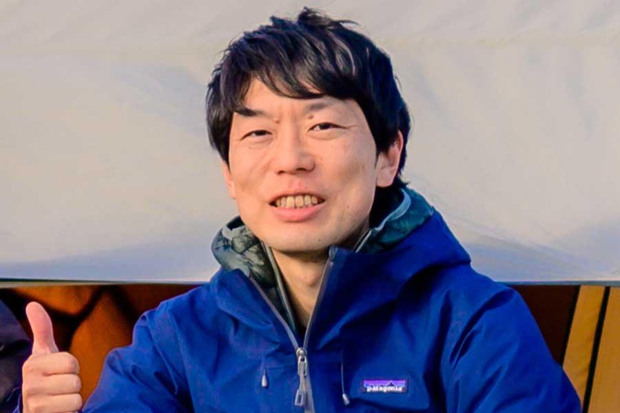 キャンプ系YouTuberとしてキャンプの魅力を伝えるタナさん【画像提供:タナさん】
