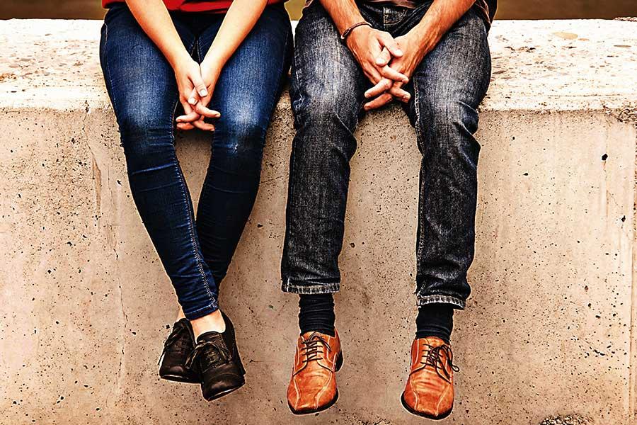 大切な思い出の初恋。大人になって、もしその相手と再会したら……(写真はイメージ)【写真:写真AC】