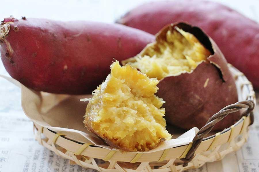 焼き芋を2度楽しめるスイーツレシピを紹介(写真はイメージ)【写真:写真AC】