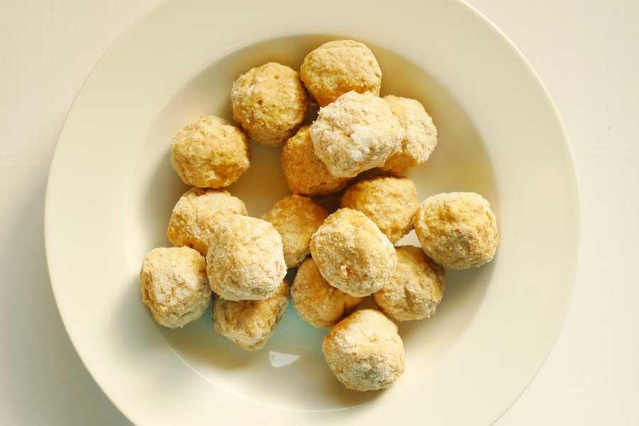 市販のミートボールを使った簡単アレンジレシピ(写真はイメージ)【写真:写真AC】