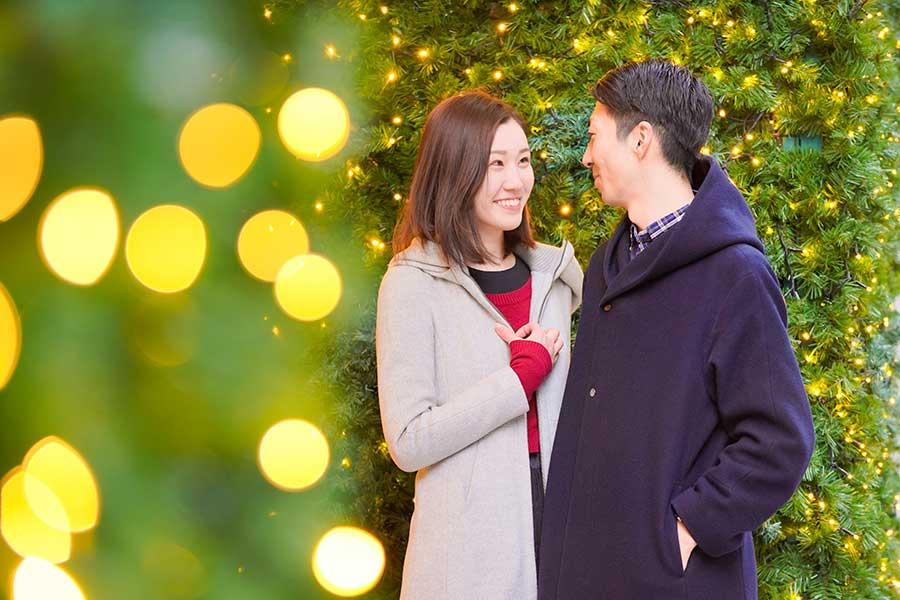 コロナ禍でクリスマスの過ごし方にも変化が現れる?(写真はイメージ)【写真:写真AC】
