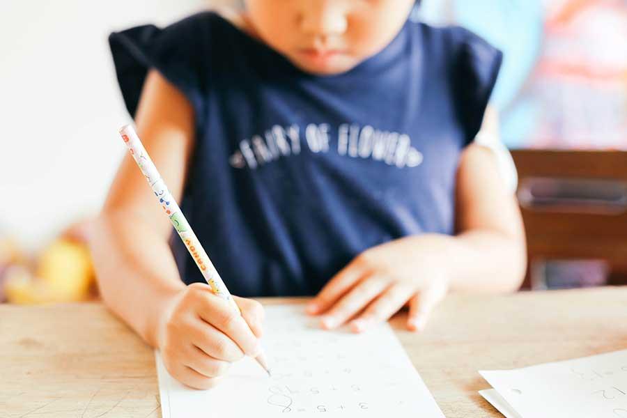 プチ風水とお掃除で、子どもの勉強運もアップ!(写真はイメージ)【写真:写真AC】