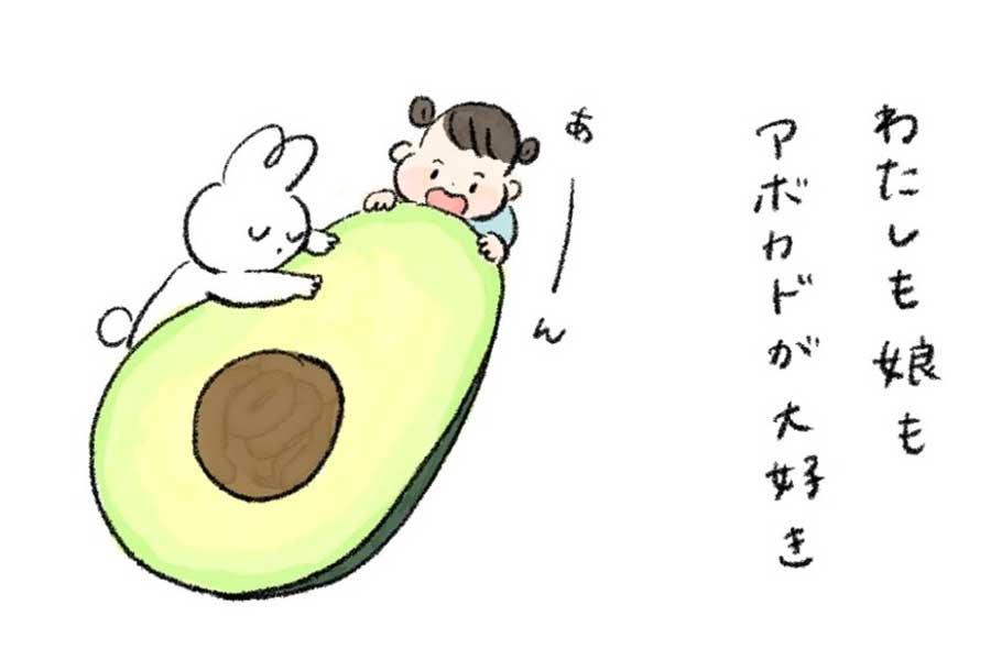 漫画のワンシーン【画像提供:おのり(@peanuts0141ne)さん】