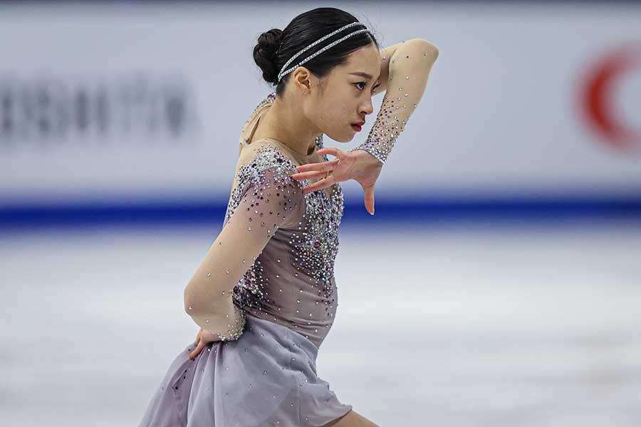 ユ・ヨン選手【写真:Getty Images】