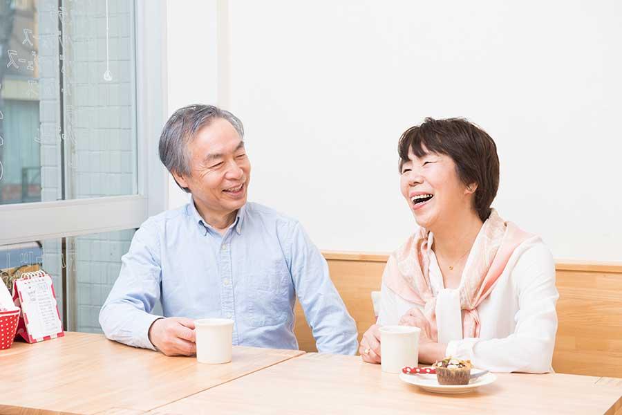 結婚挨拶の失敗エピソードも後々には笑い話に?(写真はイメージ)【写真:写真AC】