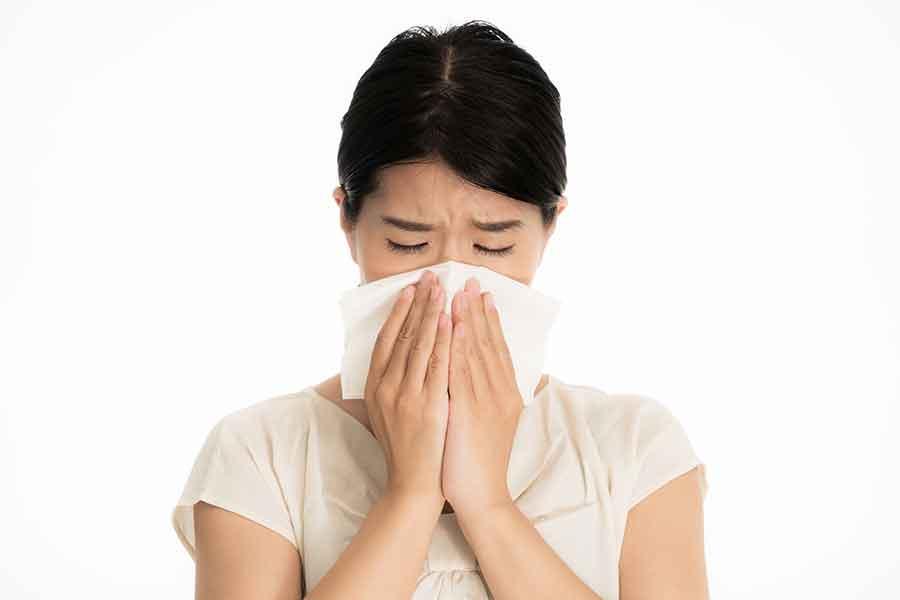 別の花粉症の可能性も? 基本や治療について知っておきたい(写真はイメージ)【写真:写真AC】