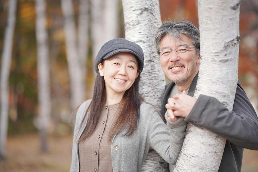 10年以上連れ添った夫婦の現実とは?(写真はイメージ)【写真:写真AC】