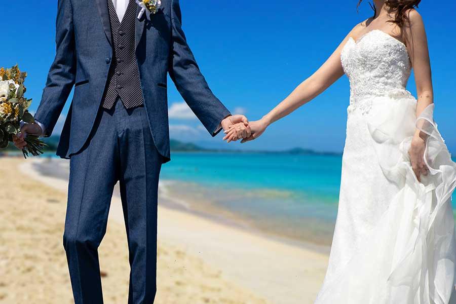 結婚や交際開始当初を思い出し、まずはパートナーのタイプを見極める(写真はイメージ)【写真:写真AC】