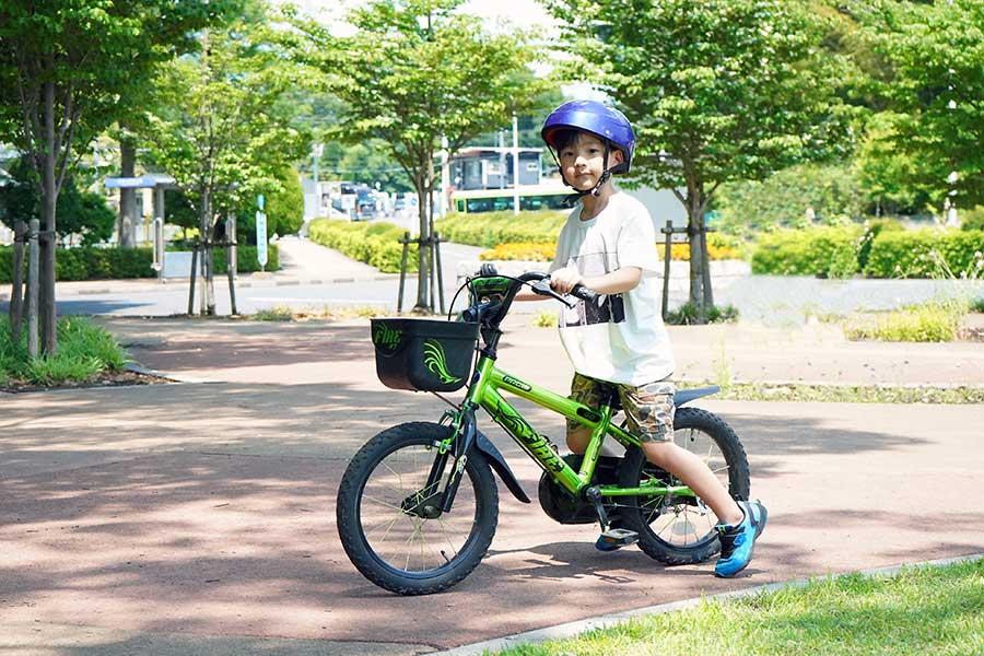 夏休みは子どもに自転車ルールを教えるチャンス(写真はイメージ)【写真:写真AC】