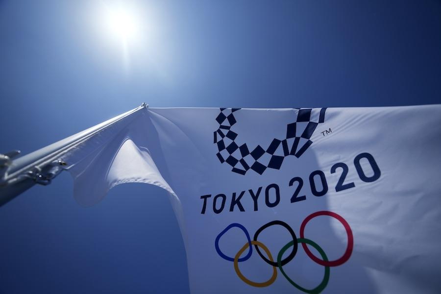 開催終盤を迎えた東京大会【写真:AP】