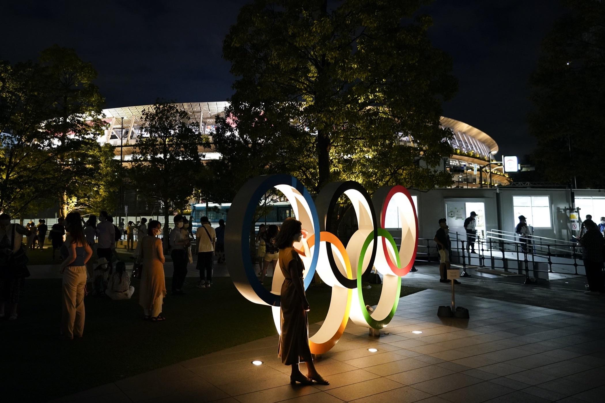 五輪取材で来日中の海外記者が日本独自の文化に感心!【写真:AP】