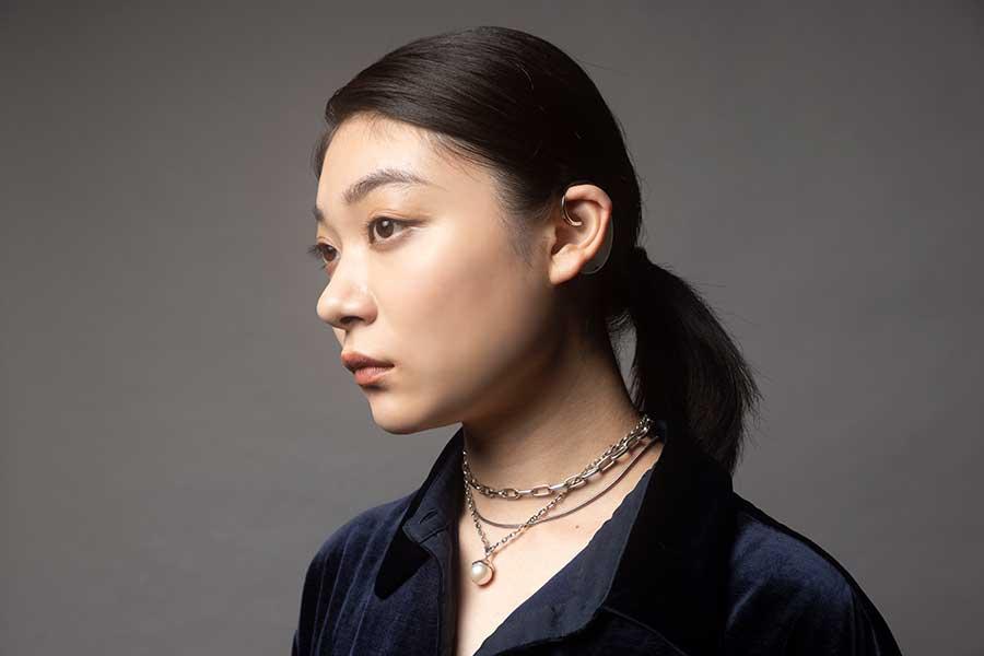 カンヌ国際映画祭でも堂々とした姿を見せた三浦透子さん