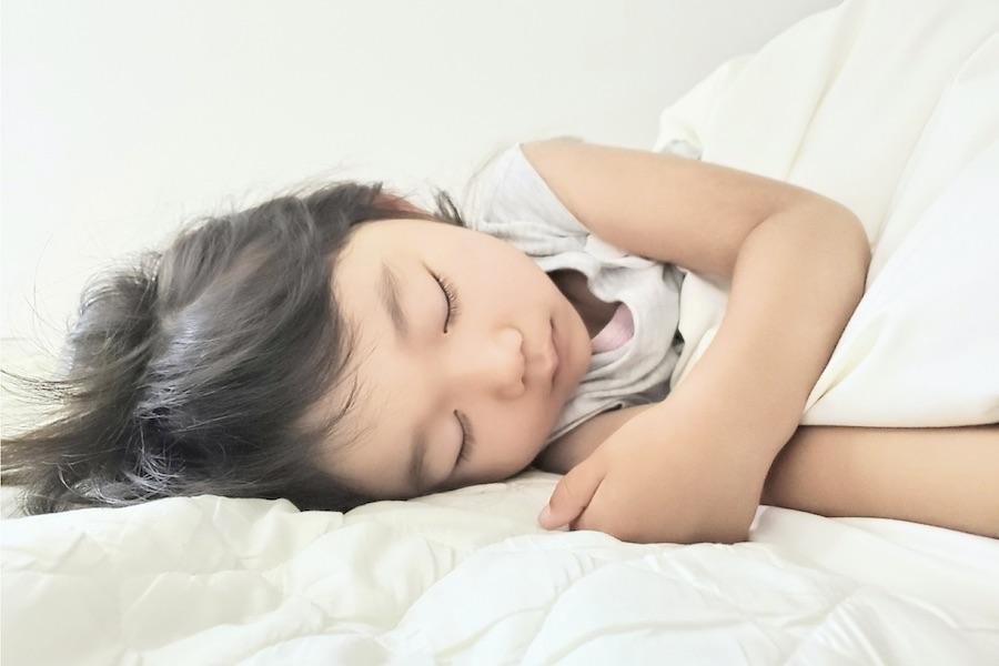 運気アップにはどんなものを着て寝るのかも大きなポイント(写真はイメージ)【写真:写真AC】