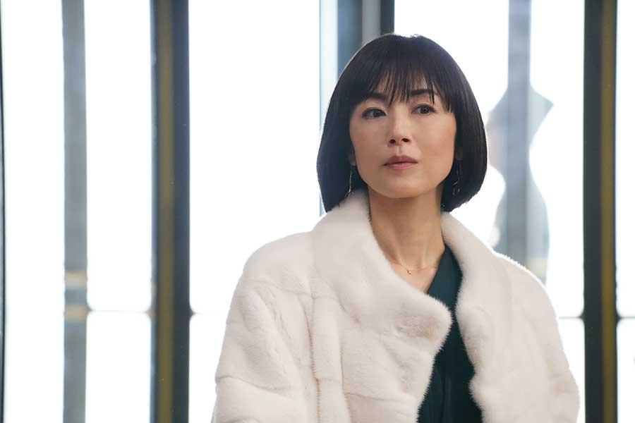 (c)2021東野圭吾/集英社・映画「マスカレード・ナイト」製作委員会