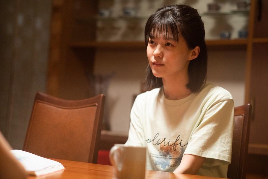 (c)2020映画「かそけきサンカヨウ」製作委員会